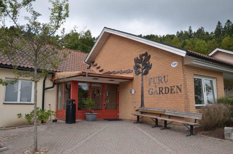 En mtesplats fr ldre planeras i Ullared | Hallands Nyheter