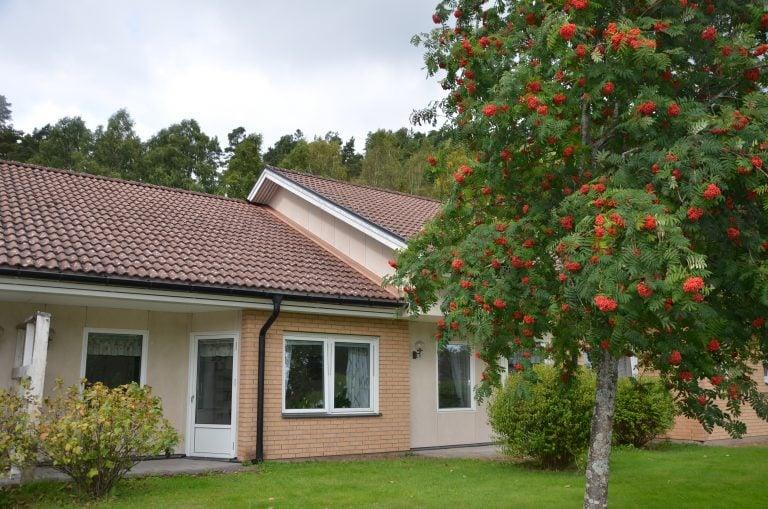 Nu ppnar Trffpunkt Ullared - Falkenbergs kommun